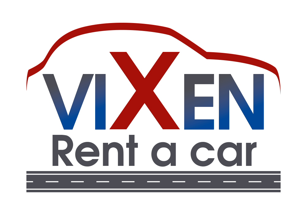 vixen rent a car